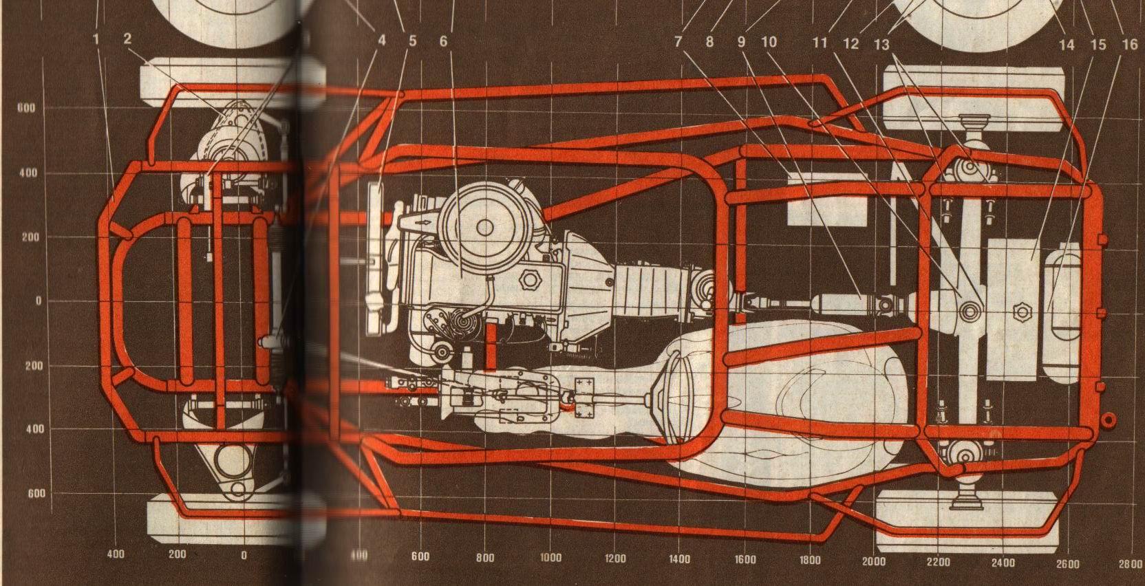 Инструкция авто своими руками 555